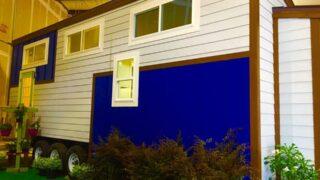 28' Tiny House - Fontana by Cornerstone Tiny Homes