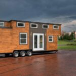 Freedom by Alabama Tiny Homes