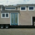 Lookout by Tiny House Chattanooga