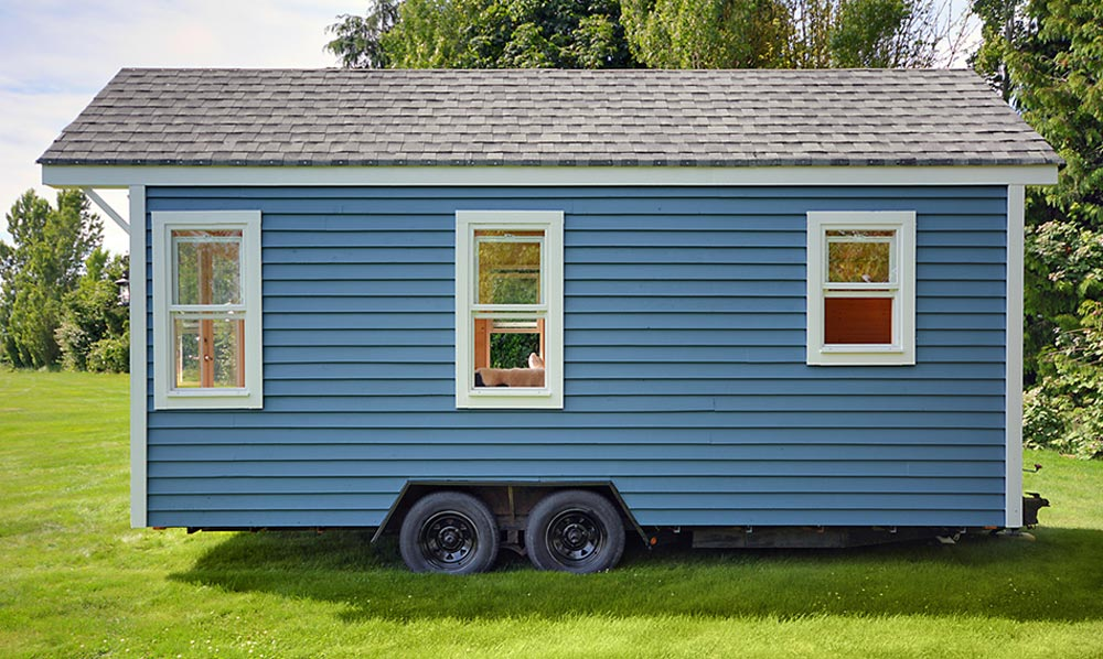 20' Tiny House - Poco Edition by Mint Tiny Homes
