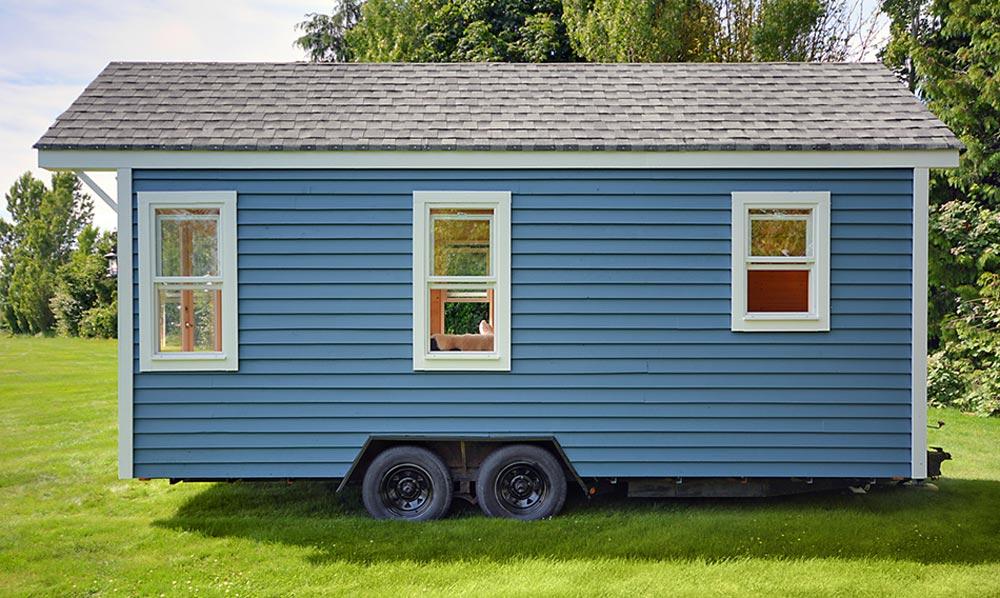 20' Tiny House - Poco Edition by Mint Tiny Homes