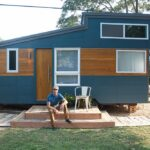 Alpha by Liberation Tiny Homes