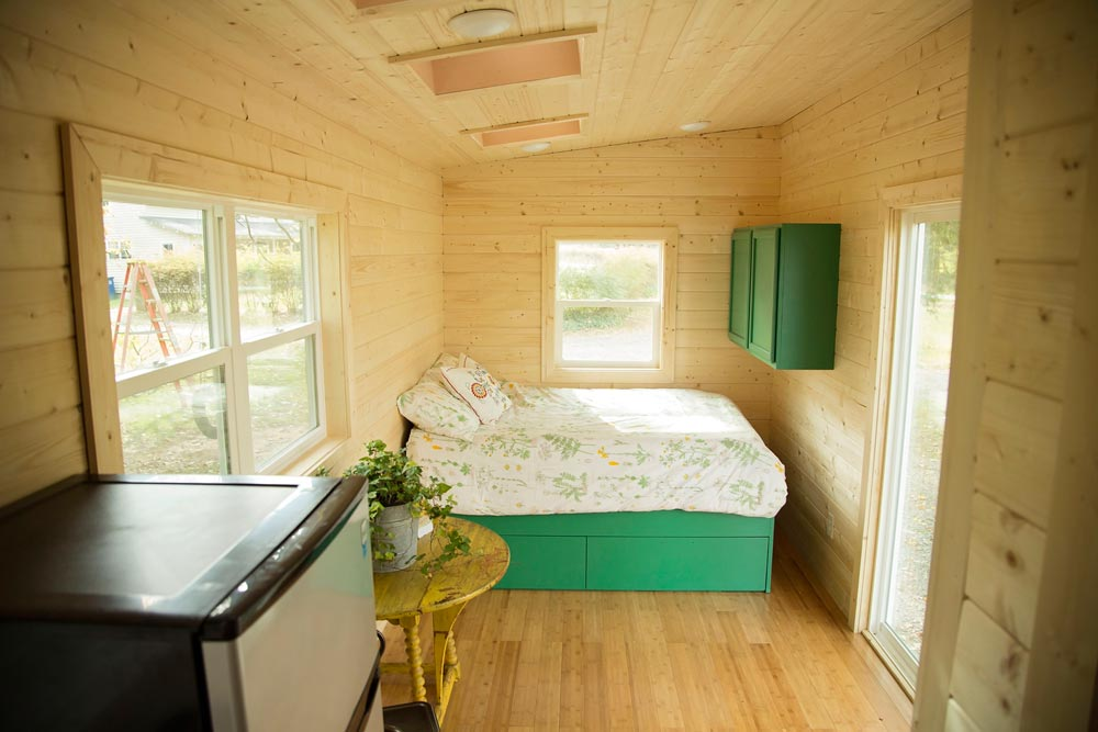 Bedroom - Green Bean by Perch & Nest