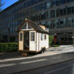 Tiny House UK by Mark Burton