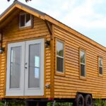 Cabin in the Woods by Mint Tiny Homes