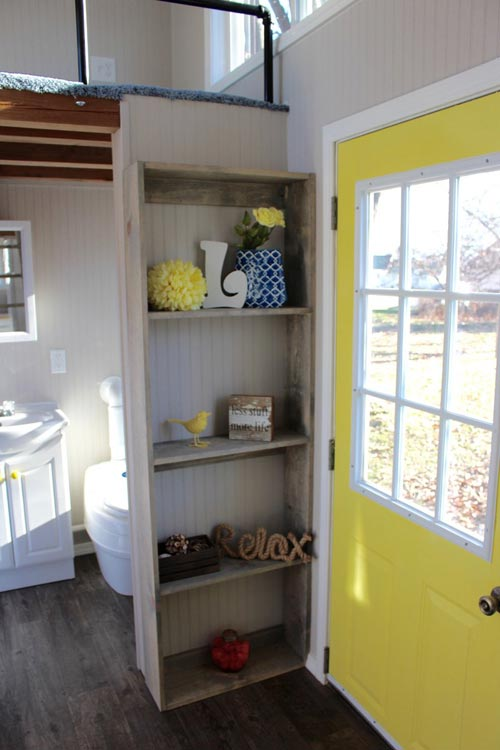 Front Door - Chic Shack by Mini Mansions
