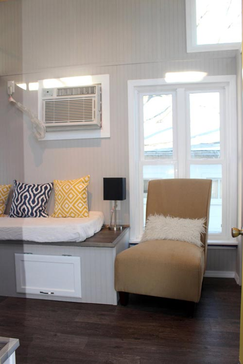 Seating Area - Chic Shack by Mini Mansions