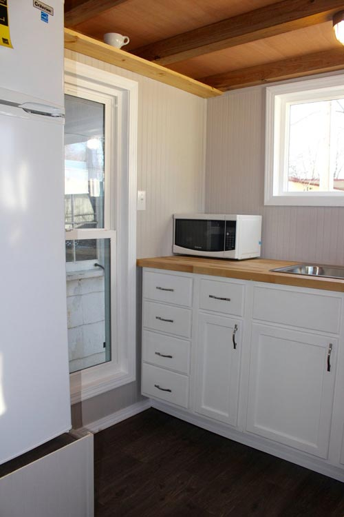 Kitchen Cabinets - Chic Shack by Mini Mansions