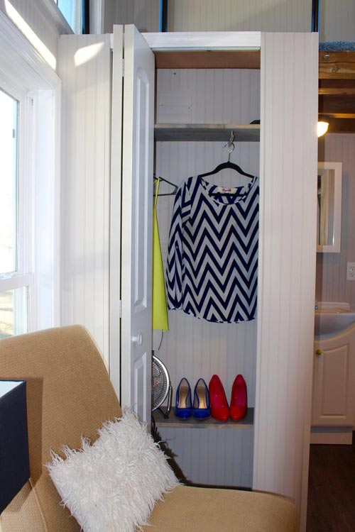 Closet - Chic Shack by Mini Mansions