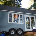 Tiny House for a Bigger Life by Liz and Tyler Cragg