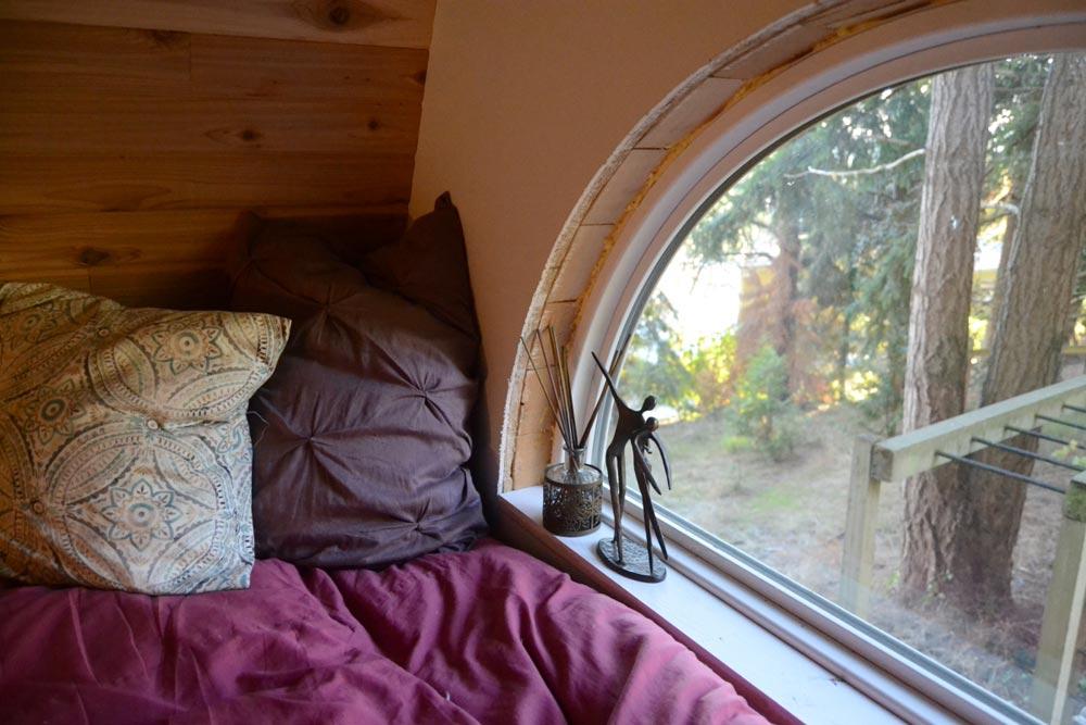 Guest Loft - Tiny House by Liz & Tyler Cragg