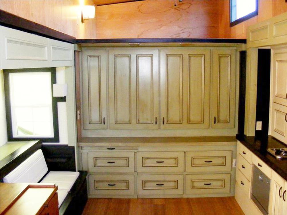 Multi-Function Hutch - DS 400 by Tiny By Design