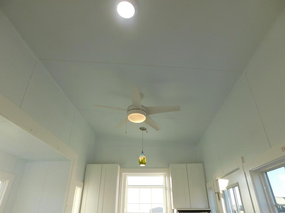 Ceiling Fan - Ginger's Gem by Tiny Idahomes