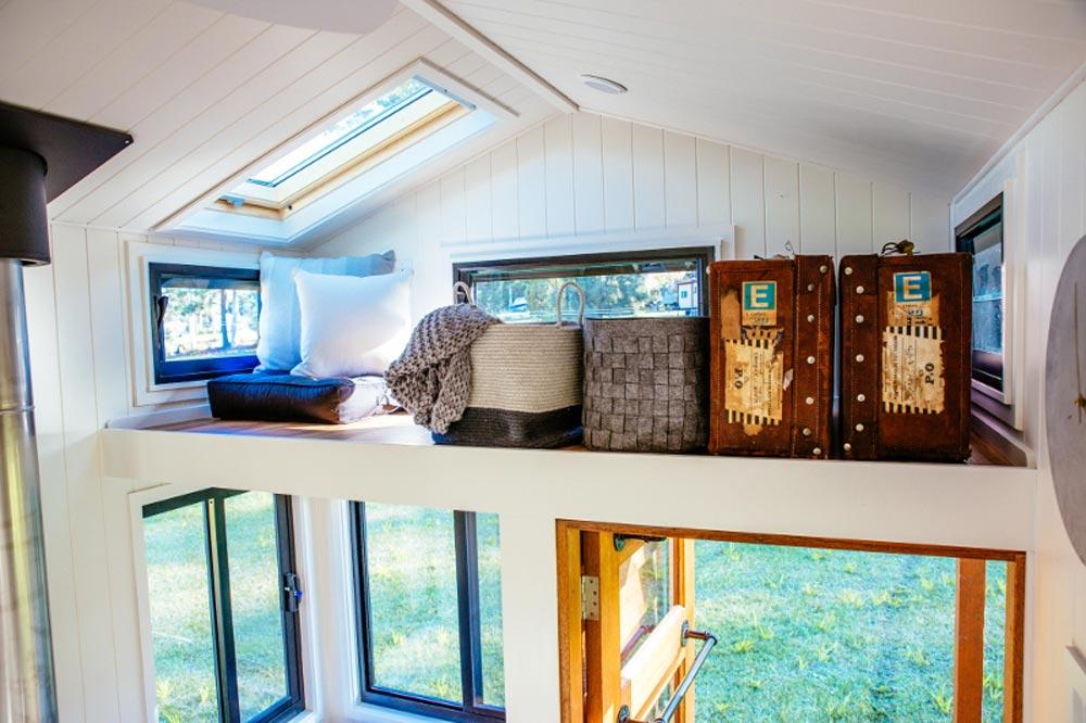 Storage Loft - Graduate Series by Designer Eco Homes