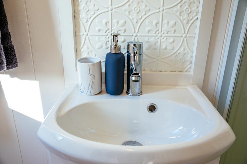 Bathroom Sink - Graduate Series by Designer Eco Homes