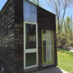 Modern Tiny House in Gretna, Nebraska