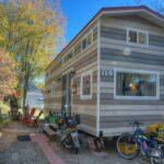 Harmony Haven by Rocky Mountain Tiny Houses
