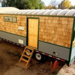 Fifth-Wheel Tiny Home by Ken Leigh