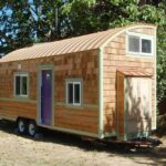 Lilypad Tiny House