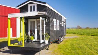 Custom Tiny by Mint Tiny Homes