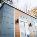 Modern by Liberation Tiny Homes