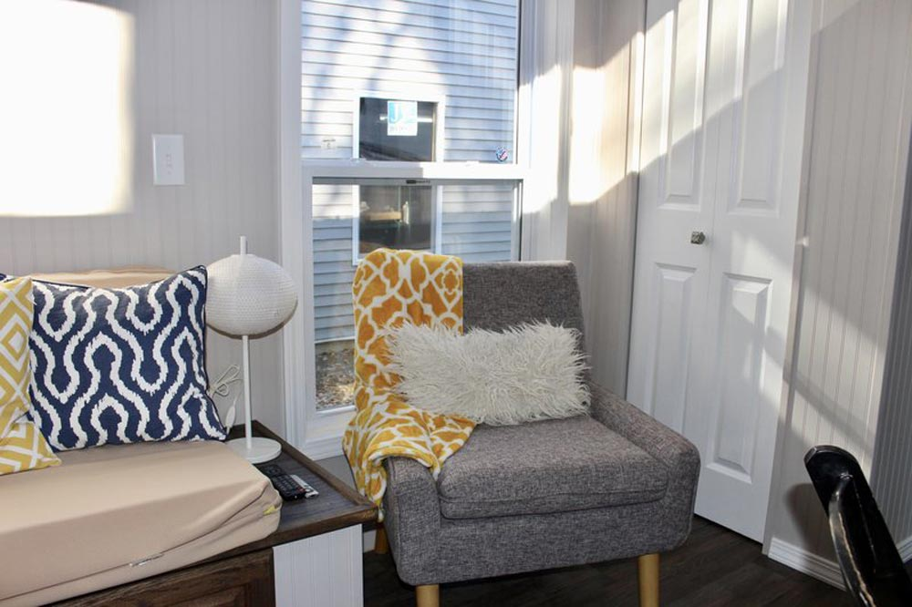 Seating Area - Relax Shack by Mini Mansions