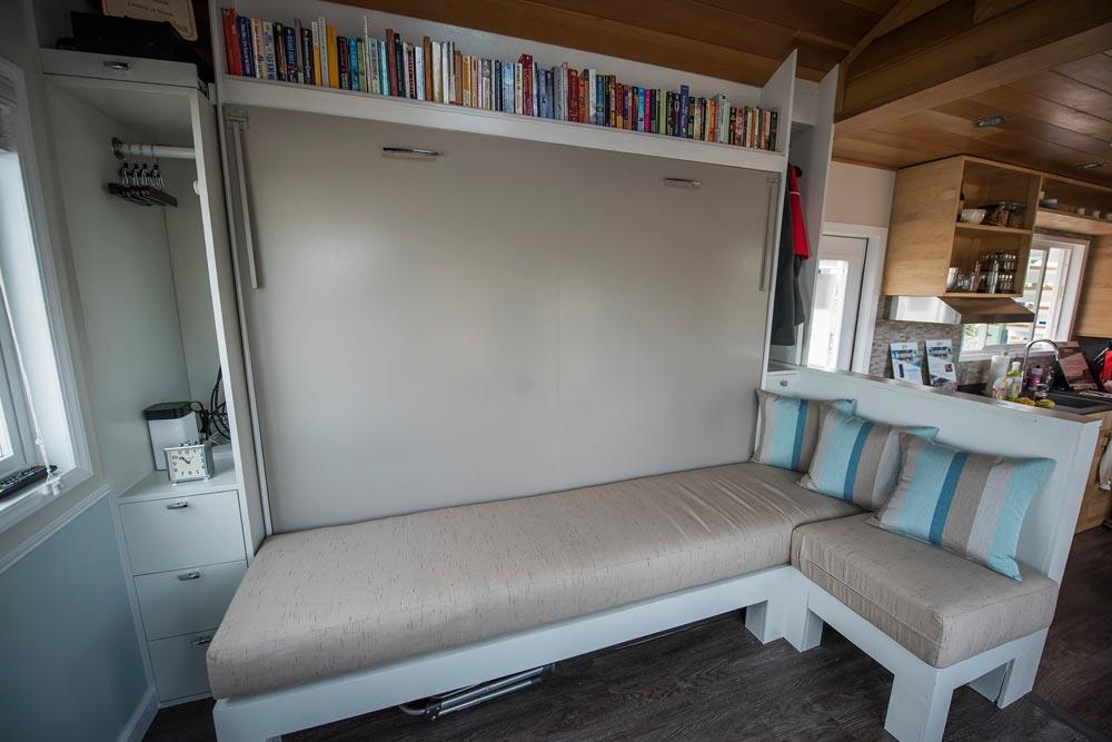 Living Room - rEvolve by Santa Clara University