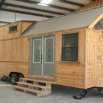 Tiny House by Southeastern Tiny Homes