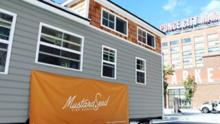 Sprout by Mustard Seed Tiny Homes