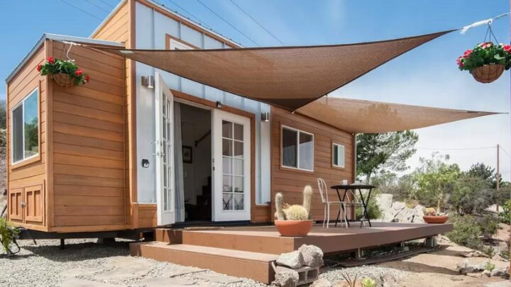 Tiny Houses by Zen Tiny Homes