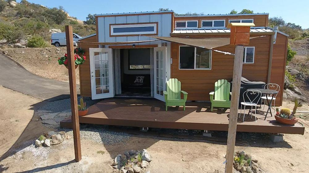 tiny houses by the zen cottages tiny living