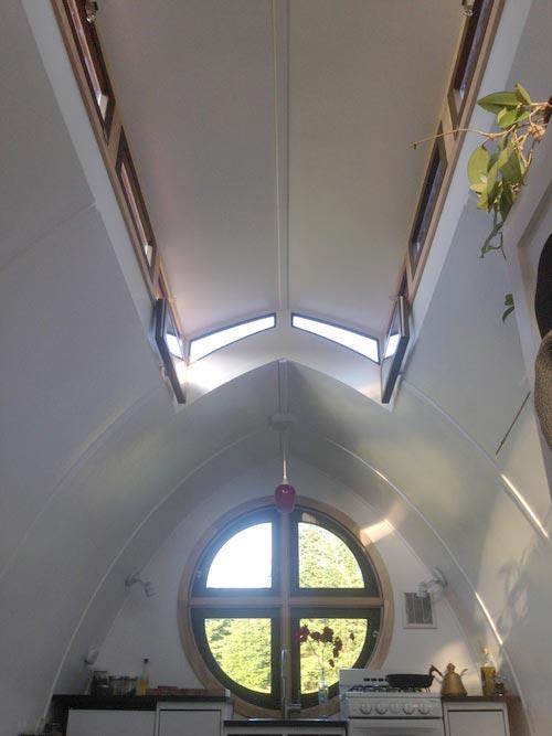 Cupola Detail - Dewdrop by Zyl Vardos