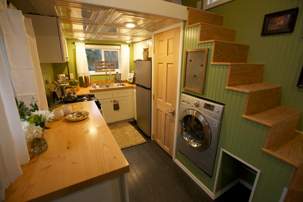 Everett by American Tiny House Tiny Living