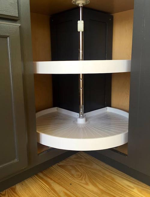Kitchen Cabinet - Irving by Tiny House Construction