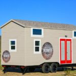 Mansion by Uncharted Tiny Homes