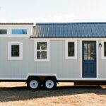 Tiny Marta by Sanctuary Tiny Homes