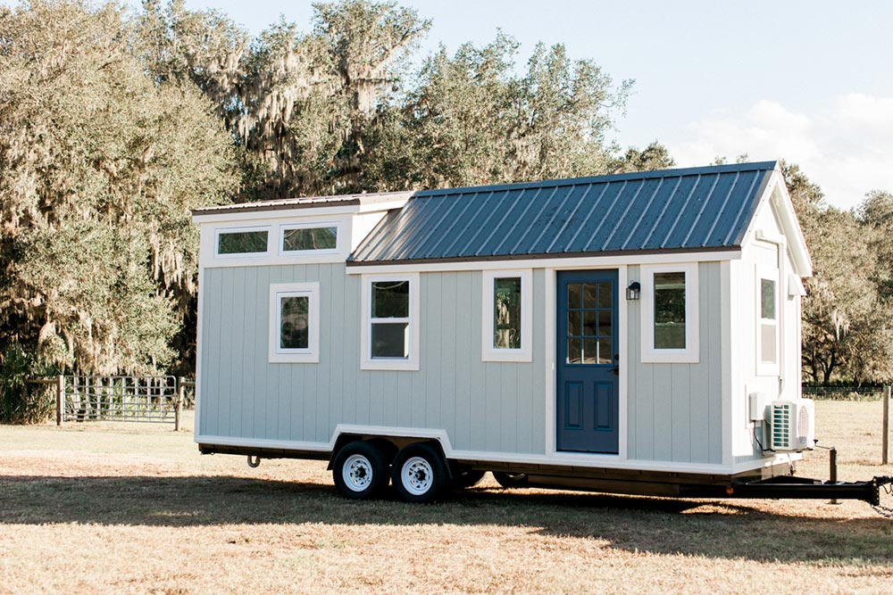 24' Tiny House - Tiny Marta by Sanctuary Tiny Homes