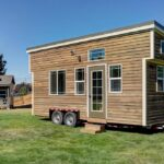 Huckleberry by Mouse House Tiny Homes