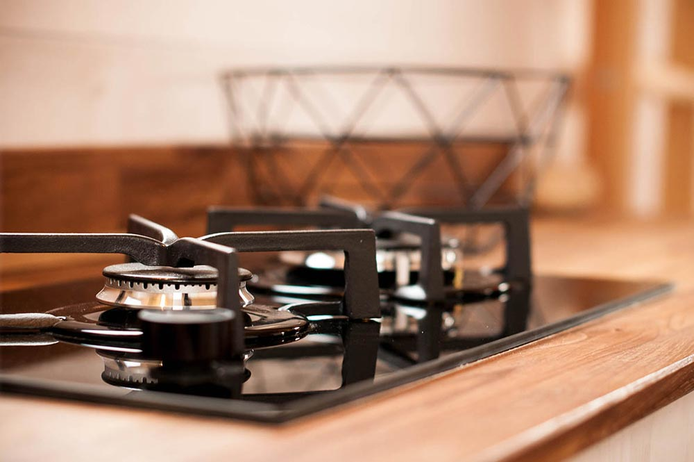 Cooktop - Odyssee by Baluchon
