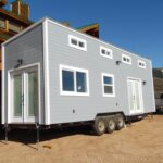 Park City by Upper Valley Tiny Homes