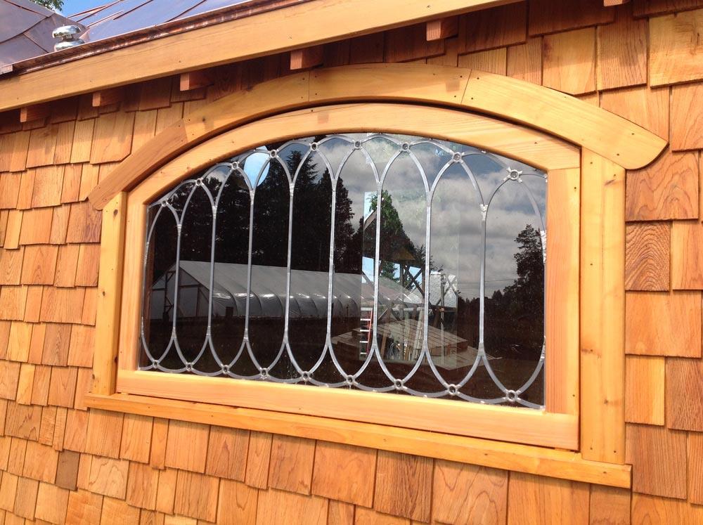 Lead Glass Windows - Pinafore by Zyl Vardos