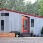 SHEDsistence Tiny House