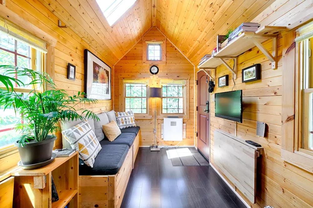 Tiny Tack House Tiny Living