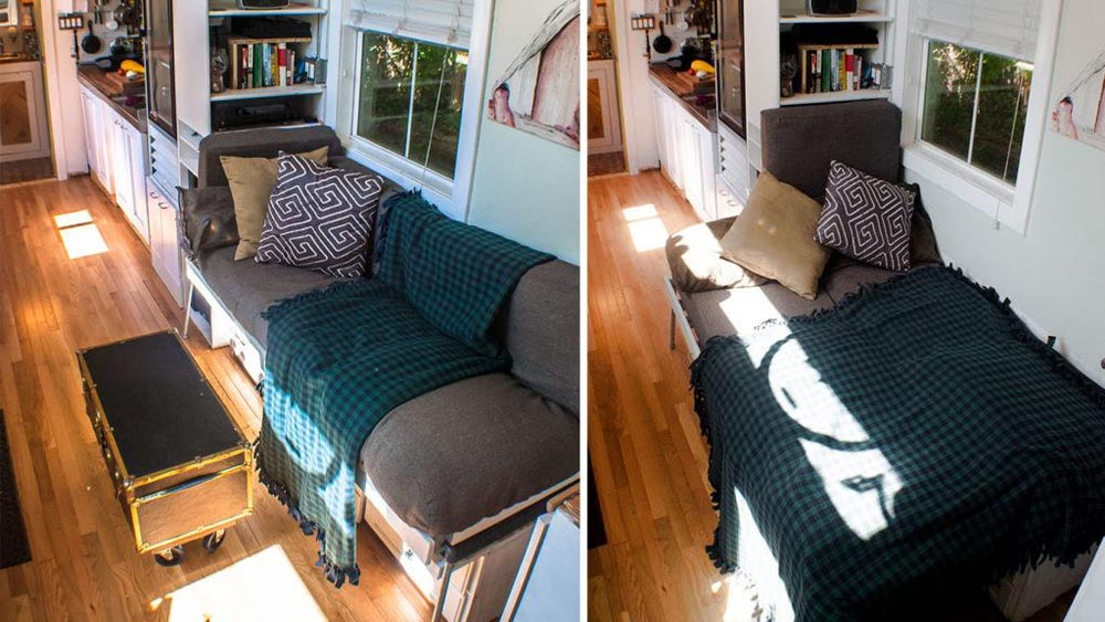 Couch - Terraform One by Terraform Tiny Homes