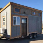 Win This Tiny House by Veterans Community Project