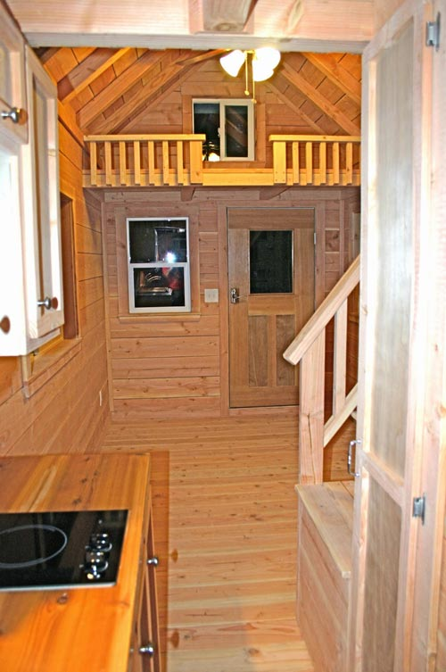 Tiny Home Designs: Cape Cod By Molecule Tiny Homes