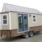Crosswinds by Upper Valley Tiny Homes