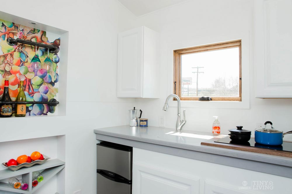 Kitchen - Degsy by 84 Lumber