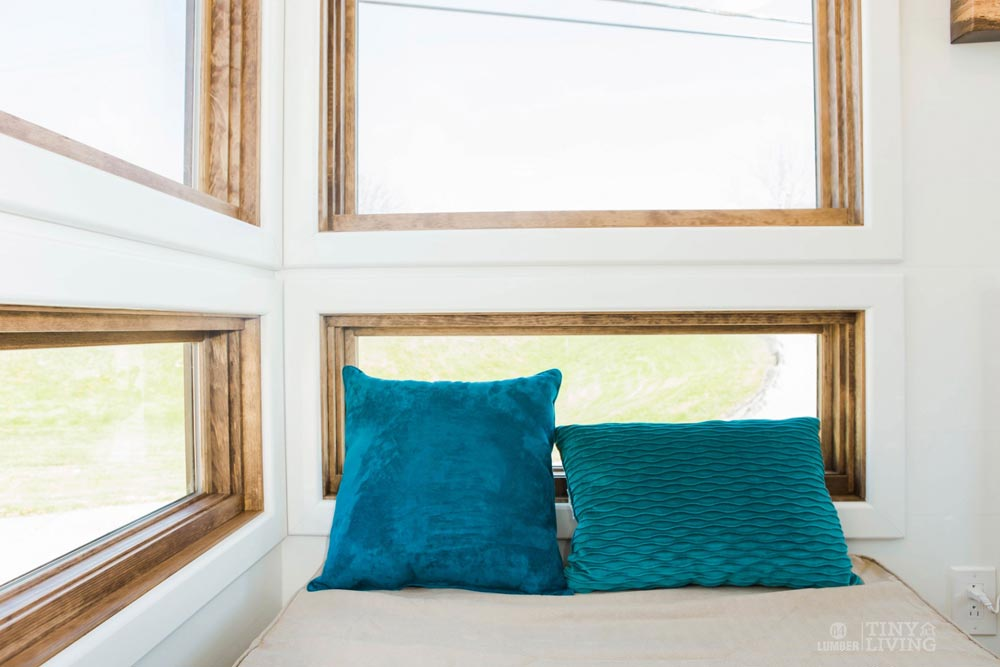 Couch & Windows - Degsy by 84 Lumber