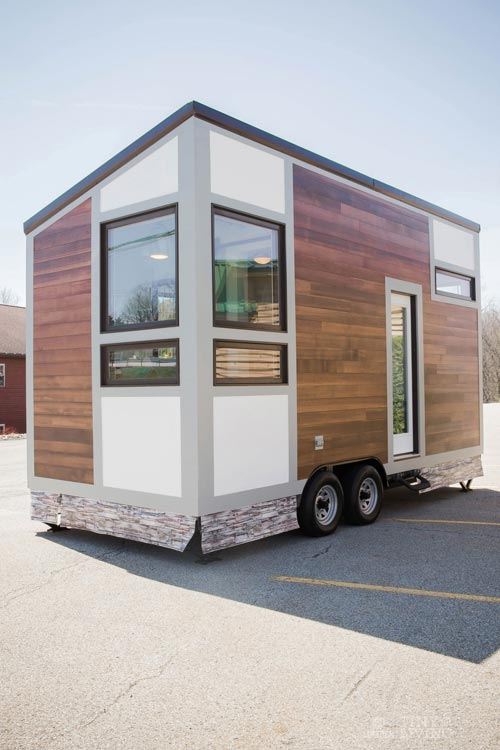 Degsy By 84 Lumber Tiny Living